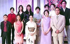 天海祐希、「千年の恋」で6年ぶりに男役に挑戦