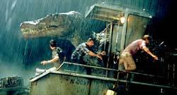 恐竜VSジュリア、1週目は恐竜の圧勝