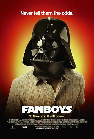 「スター・ウォーズ」ファンの署名活動により「ファンボーイズ」DVD化決定