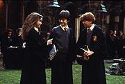 「ジェダイには負けないぞ!」「ハリー・ポッターと賢者の石」