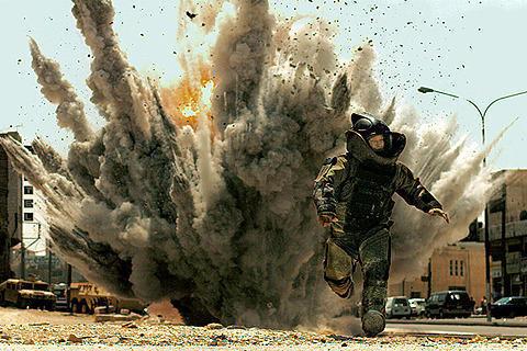 全米映画批評家協会賞発表 「ハート・ロッカー」が3冠