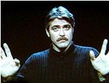 """ジョークの腕は、""""つけヒゲ""""ジョージが一枚上手「オーシャンズ11」"""