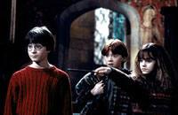 シラミに魔法は通じない?「ハリー・ポッターと秘密の部屋」