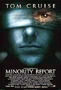 商売上手な映画、「マイノリティ・リポート」