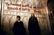 「ハリー・ポッターと秘密の部屋」「スター・ウォーズ エピソード2 クローンの攻撃」