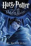 「Harry Potter and the Order of the Phoenix」