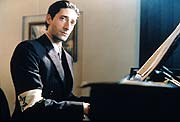 運が向いてきた?「戦場のピアニスト」