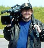 トライベッカ映画祭開催、審査員はマイケル・ムーア