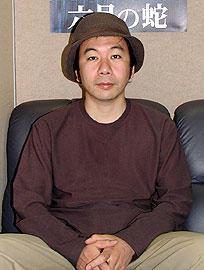 塚本晋也監督「六月の蛇」