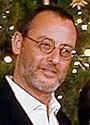 ジャン・レノ、フランスの国民功労賞を受賞