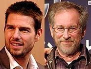 トム・クルーズとスピルバーグが「宇宙戦争」をリメイク