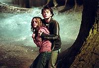 「ハリー・ポッターとアズカバンの囚人」