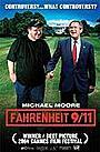 「華氏911」はR指定。ムーアが反論