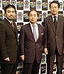 東京国際映画祭に「黒澤明賞」。今年は六本木ヒルズも会場に
