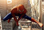 まだまだ大ヒット上映中!「スパイダーマン2」