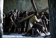 キリスト教徒なら一家に一枚「パッション」