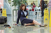 「ターミナル」にはスッチー役で出演中「ターミナル」