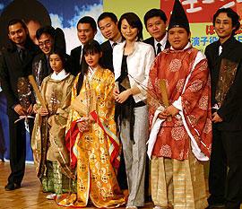監督が6人もいるタイ映画、大ヒットを受け日本上陸