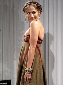 ジェニロペ、セクシー会見「ダンスには自信あったわよ」