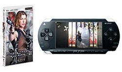 いつでもどこでも「PSP」で映画鑑賞が可能に