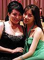 松坂慶子の若き日を演じるのは、韓流ニューハーフ