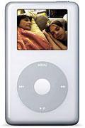 業界初、iPodで映画の予告編が!