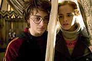 もう子供じゃないし…「ハリー・ポッターと炎のゴブレット」