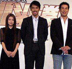 「北斗の拳」サーガは5部作。日本版「スター・ウォーズ」を目指す
