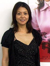 小泉今日子、4年ぶりの主演作「空中庭園」を語る