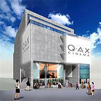 ミニシアターの激戦区・渋谷に、新たに映画館が2館オープン