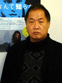 柳町光男監督、10年ぶりの新作「カミュなんて知らない」