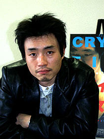 リアル韓国にリアルファイト「クライング・フィスト」監督が語る