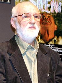 チェコの巨匠、ヤン・シュバンクマイエル来日