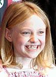 ダコタ・ファニング、12歳にしてレイプ被害者を熱演