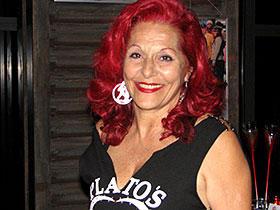 独創的なスタイリングが魅力の パトリシア・フィールド