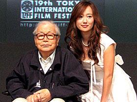 東京国際映画祭に「父親たちの星条旗」と「犬神家の一族」が