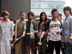 「アキハバラ@DEEP」、成宮・山田らが秋葉でイベント