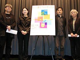 第7回東京フィルメックス、ラインナップ発表