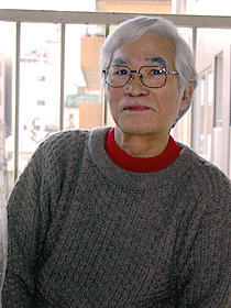 伝説の映画監督、足立正生。35年ぶりの新作「幽閉者(テロリスト)」