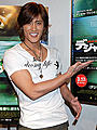 SHINJO、「パイレーツ・オブ・カリビアン3」など3作品の応援を手がける