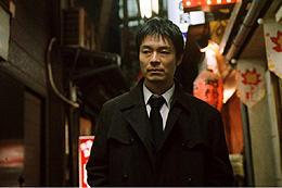 菊地凛子と共演した「バベル」の二階堂智「バベル」