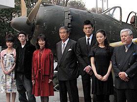 石原慎太郎が脚本&製作総指揮「俺は、君のためにこそ死ににいく」