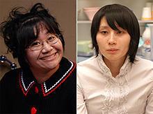 人気お笑いコンビ、ハリセンボンが松尾スズキ最新作に出演