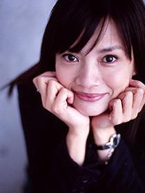 「黒い眼のオペラ」チェン・シャンチー photo by mariko kimura「黒い眼のオペラ」