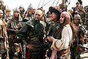 東京ディズニーランド「カリブの海賊」にジャック・スパロウが登場!