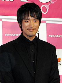 「おまえを逮捕する」で映画初主演!キム・ミンジュン