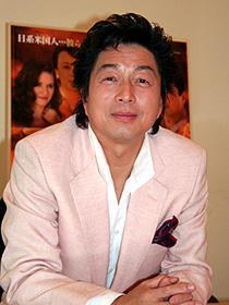 ハリウッド映画初出演の中村雅俊「カバン1つで出かけたよ」