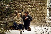 ダーレン・アロノフスキー監督が、ノアの方舟物語の映画化を企画