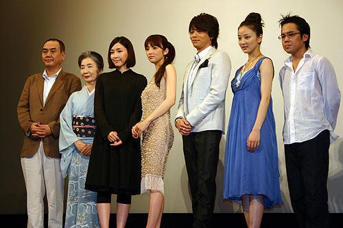 「日本中が痛みを分かち合えれば」。田中麗奈「夕凪の街 桜の国」