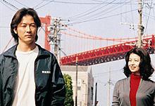 浅野忠信主演「サッド ヴァケイション」ベネチア映画祭出品